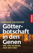 eBook: Götterbotschaft in den Genen