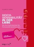 eBook: Hochsensibilität in der Liebe