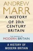 eBook: History of 20th Century Britain
