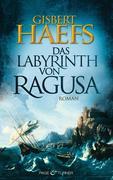 eBook: Das Labyrinth von Ragusa