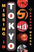 eBook: Missing in Tokyo