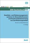 Qualitäts- und Risikomanagementsysteme im Gesun...