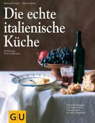 eBook: Die echte italienische Küche