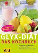 eBook: GLYX-DIÄT - Das Kochbuch