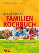 eBook: Das große GU Familien-Kochbuch