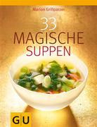eBook: 33 Magische Suppen