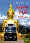 Dienstl, Karl Heinz: Asien Pur