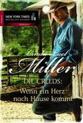 eBook:  Die Creeds: Wenn ein Herz nach Hause kommt