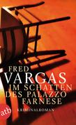 eBook: Im Schatten des Palazzo Farnese
