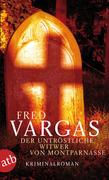 eBook: Der untröstliche Witwer von Montparnasse