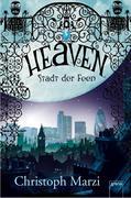 eBook: Heaven. Stadt der Feen