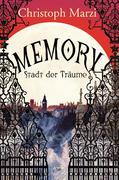 eBook: Memory. Stadt der Träume