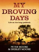 eBook: My Droving Days