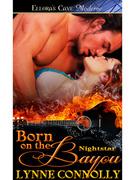 eBook: Born on the Bayou