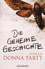 Donna, Tartt: Die geheime Geschichte
