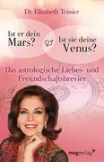 Teissier, Elizabeth: Ist er dein Mars? Ist sie ...
