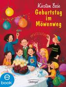 eBook: Geburtstag im Möwenweg