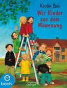 eBook: Wir Kinder aus dem Möwenweg