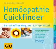 eBook: Quickfinder Homöopathie
