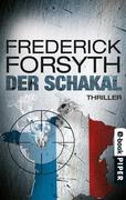 eBook: Der Schakal