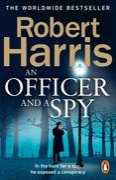 eBook: An Officer and a Spy