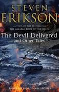 eBook: The Devil Delivered and Other Tales