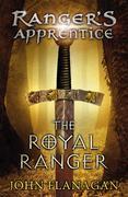 eBook:  Ranger's Apprentice 12: The Royal Ranger