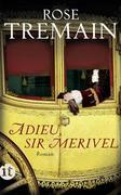 eBook: Adieu, Sir Merivel