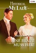 eBook: Eine Braut muss her!