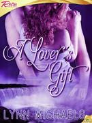 eBook: A Lover's Gift