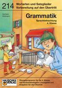 eBook: Grammatik 4. Klasse
