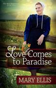 eBook: Love Comes to Paradise
