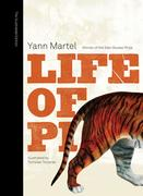 eBook: Life of Pi, Illustrated