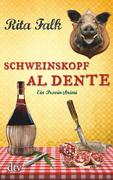 eBook: Schweinskopf al dente
