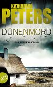eBook: Dünenmord