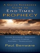 eBook: Quick Reference Guide to End Times Prophecy