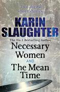 eBook: Necessary Women and The Mean Time (Short Stories)