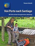 eBook: Von Porto nach Santiago