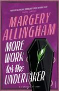 eBook: More Work for the Undertaker