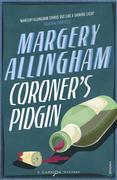 eBook: Coroner's Pidgin