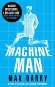 eBook: Machine Man