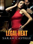 eBook: Legal Heat
