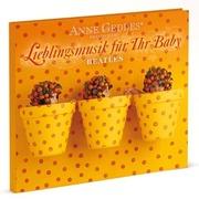 Geddes, Anne: Beatles: Anne Geddes, Lieblingsmusik für Ihr Baby