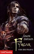 eBook:  Die Chroniken von Waldsee 5: Fyrgar - Volk des Feuers