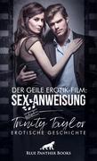 eBook: Sex-Anweisung  Erotische Kurzgeschichte