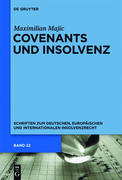 Majic, Maximilian: Covenants und Insolvenz