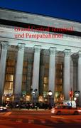 eBook: Grand Central Terminal und Pampabahnhof