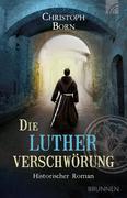 eBook: Die Lutherverschwörung