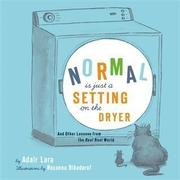 eBook: Normal Is Just a Setting on the Dryer