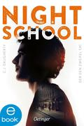 eBook: Night School 02. Der den Zweifel sät
